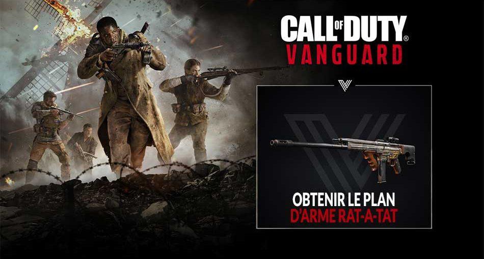 call-of-duty-vanguard-obtenir-arme-Rat-A-Tat-guide