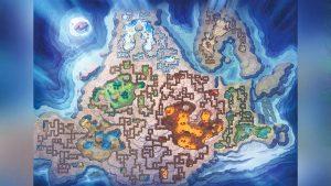 carte-complete-des-grands-sous-terrains-Pokemon-Diamant-Etincelant-Perle-Scintillante