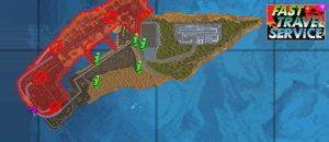 carte-emplacements-totems-extraterrestre-Appel-du-combat-no-more-heroes-3