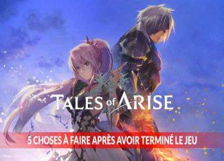 contenu-post-game-tales-of-arise-guide