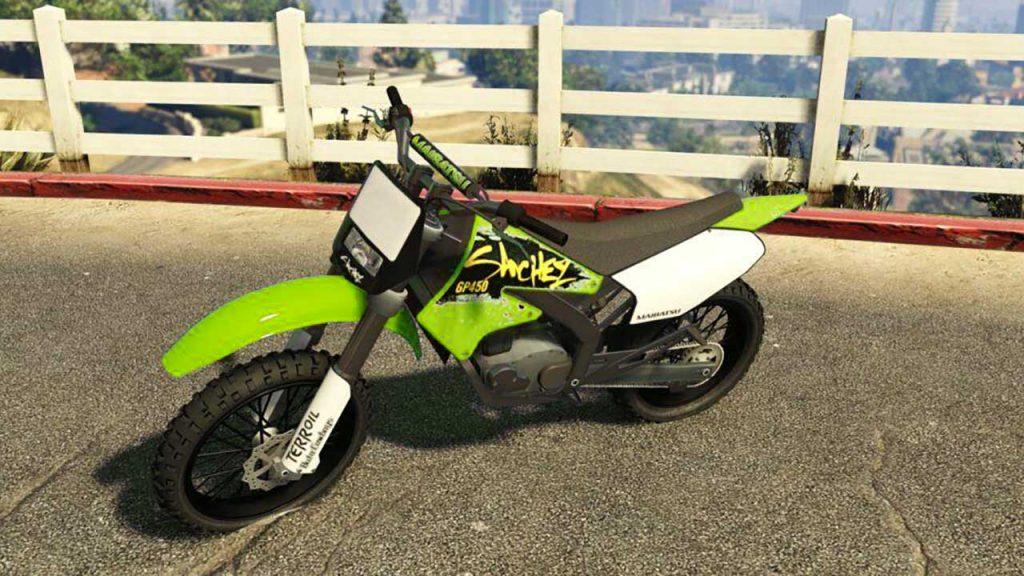 gta-V-motocross-Sanchez-le-code-de-triche