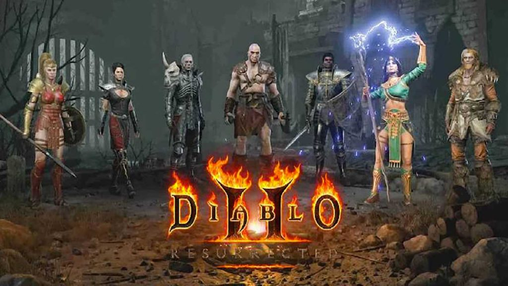 lancement-telechargement-Diablo-2-Resurrected