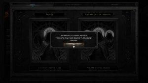 message-connexion-erreur-serveur-Diablo-2-Resurrected