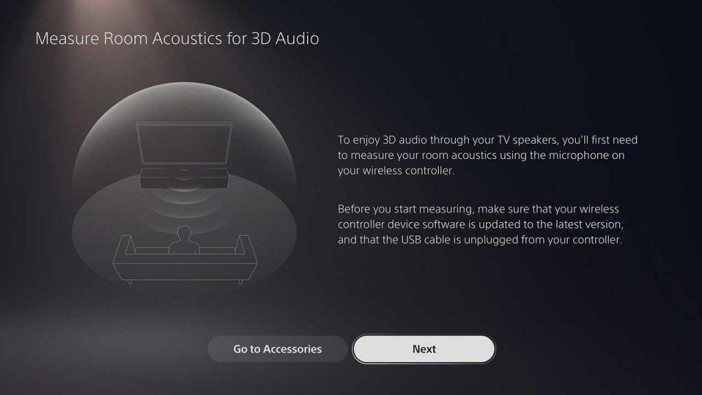 mesure-acoustique-du-son-3D-PS5-televiseur