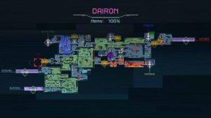 carte-100-pourcent-region-dairon-metroid-dread